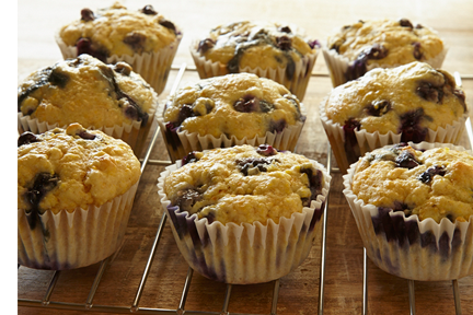 MUFFIN THERAPY