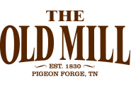 The Old Mill logo